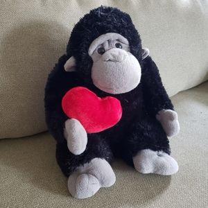 """Monkey- Stuffed Animal 14"""""""